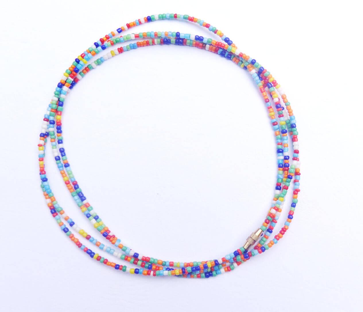 Afric Mix Waist Beads