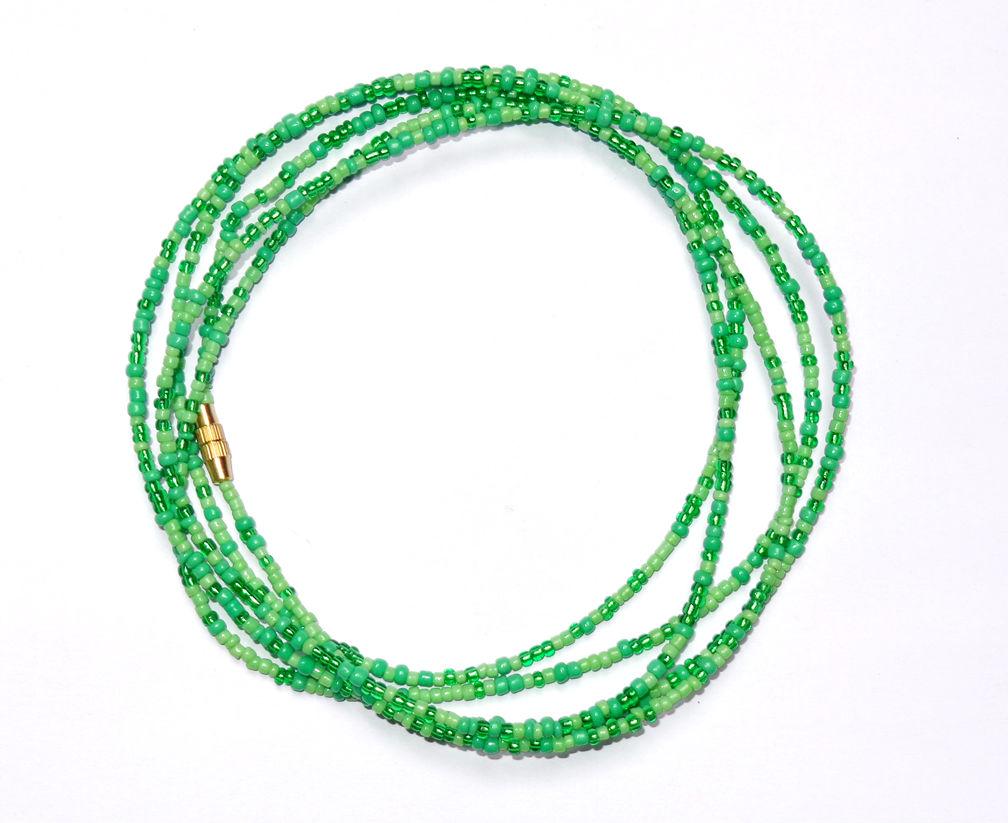 Fertility Waist Beads